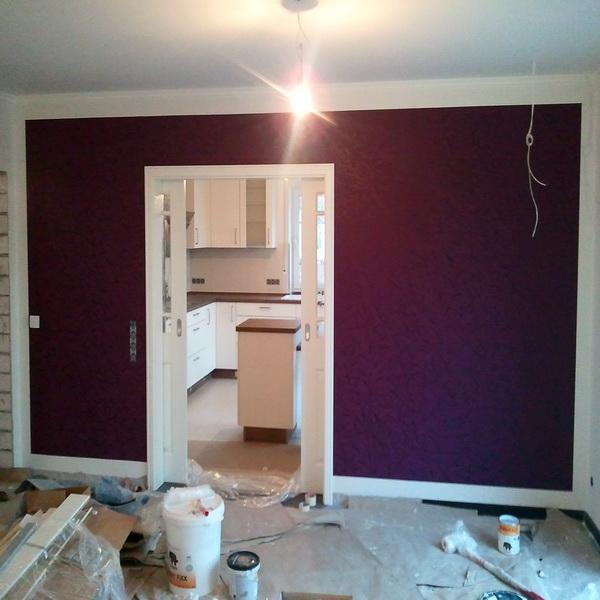 wohnzimmer ideen : wohnzimmer ideen wand streichen ~ inspirierende ...
