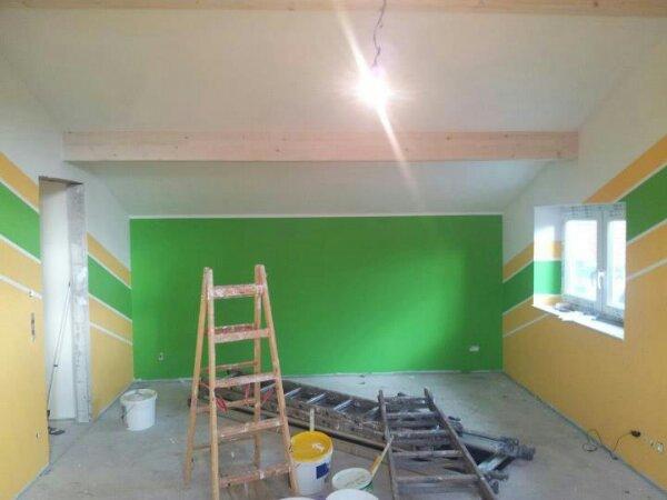 Wnde Streichen Ideen Kinderzimmer