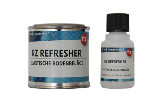 Kratzer im designbelag entfernen vinylbelag, laminat, linolium ...