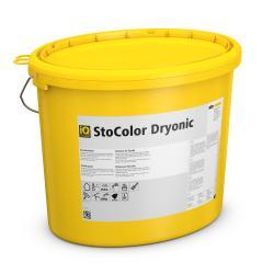 STO Dryonic Fassadenfarbe