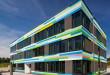 Caparol: Außergewöhnliche Gestaltung eines IT-Gebäudes
