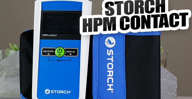 Storch HPM Contact Review