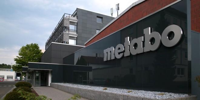 Elektrowerkzeug-Hersteller Metabo wird Teil von Hitachi Koki