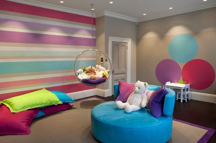Wunderbar Jugendzimmer Ideen U203a Einrichtungsideen