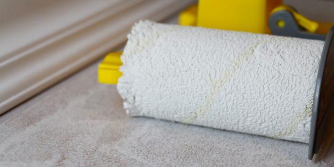 Streichen und Tapezieren im Badezimmer › Fachartikel