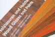 Caparol: Neue Holzfarben Capadur Farbtonkarte
