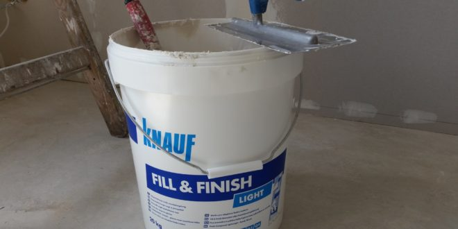 Knauf Finish Light