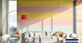 Die perfekten Farben für ein analoges Zuhause in der digitalisierten Welt