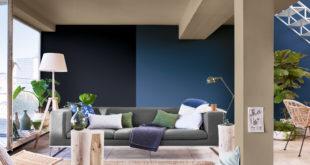 ColourFuturesTM 2021 und Farbe des Jahres von Sikkens: Farben, die Mut zur Veränderung machen