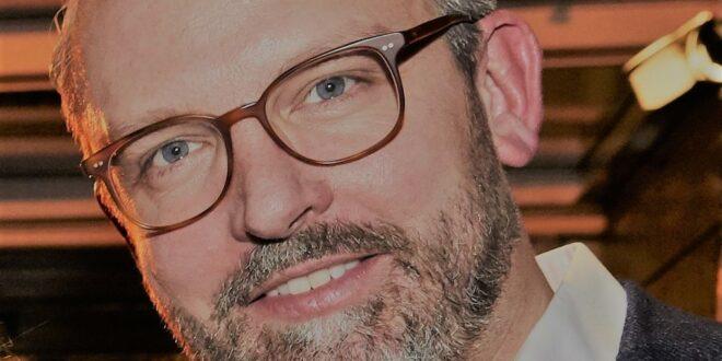 Fabian Seelenbrandt neuer Marketing-Leiter Profi bei DAW (Caparol)